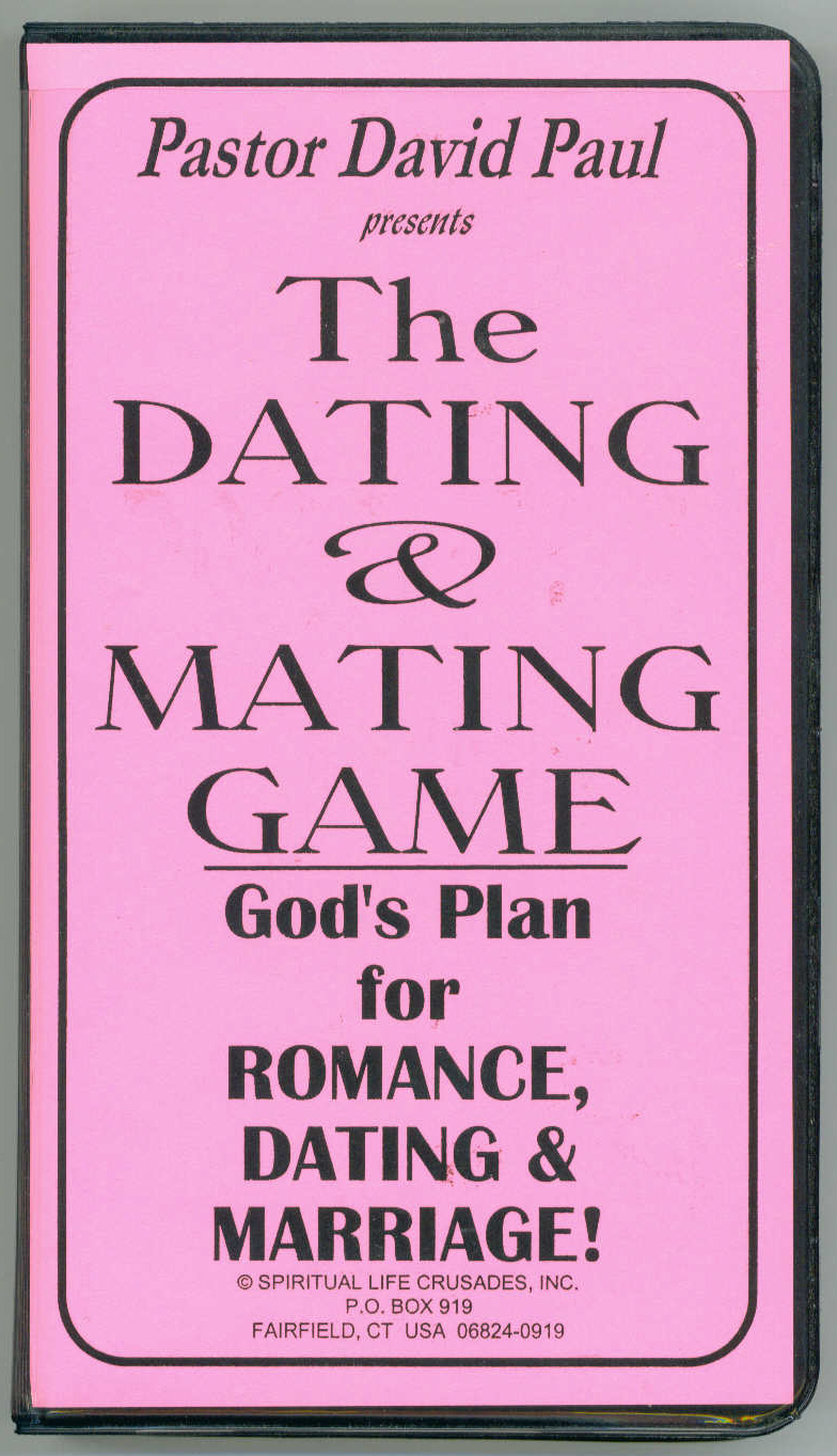 dating relating and mating